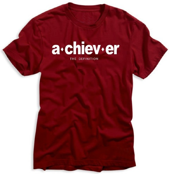 Welcome to AchieverNet!