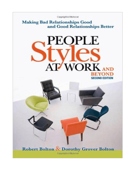 People-Styles-at-Work