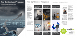 The Optimiser Program
