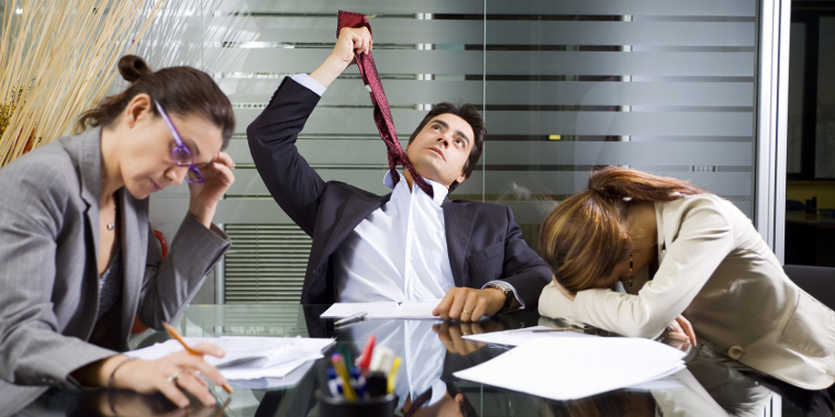 Monday Morning Meetings: The Top 5 Must-Do's