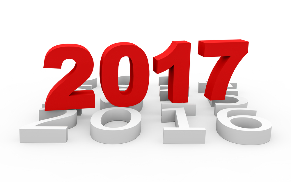 2017 Strong Start FREE Webinar: Hit the Ground Running!