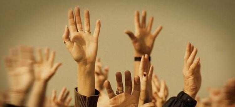 Audience Engagement Tool for Speakers, Marketers & Seminar Leaders