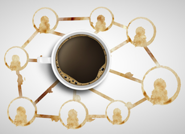 Write the Perfect Sales Pitch for your next Coffee Meeting