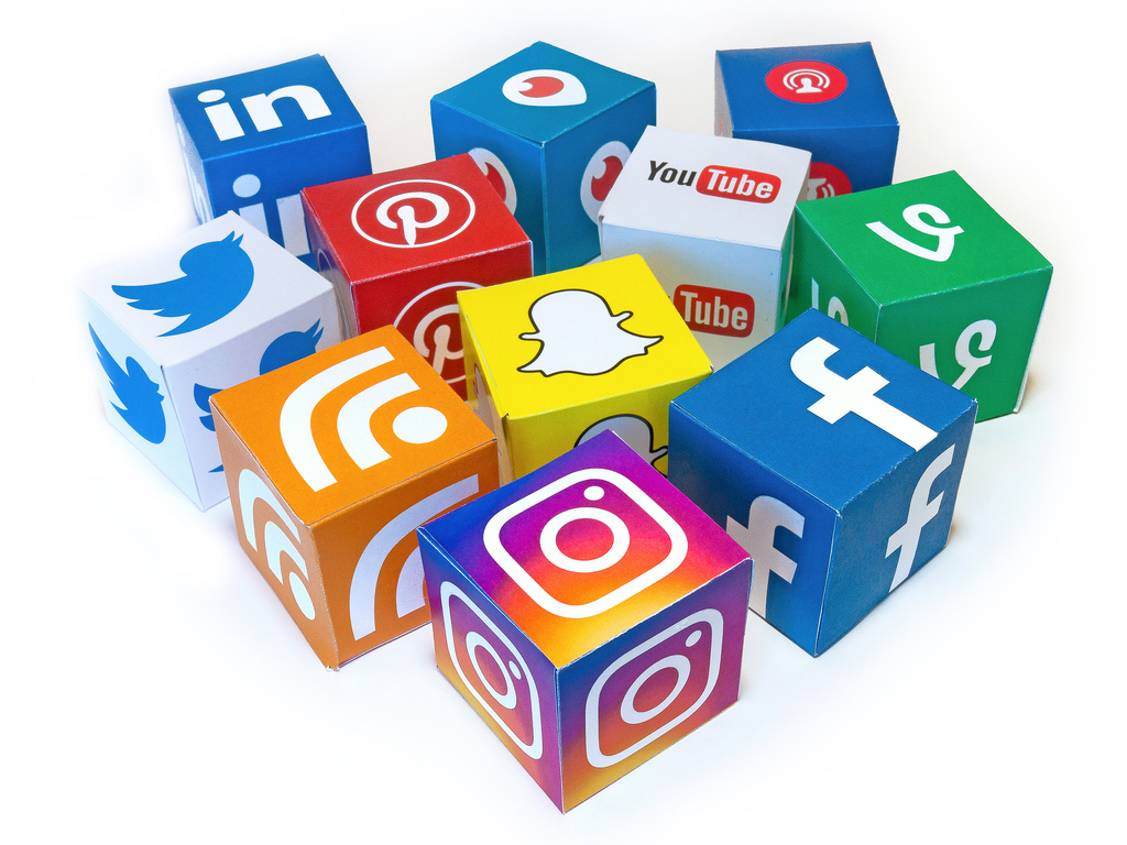 Improve your Social Media Presence this Financial Year